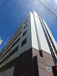 橋本第一綜合ビル[601号室]の外観