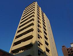 サヴォイザティファナ[9階]の外観