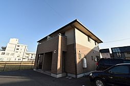 [タウンハウス] 徳島県徳島市東吉野町3丁目 の賃貸【/】の外観