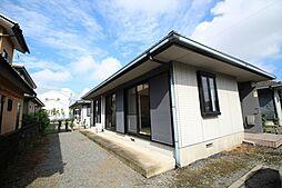 [一戸建] 栃木県鹿沼市西茂呂3丁目 の賃貸【/】の外観