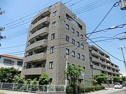 福々邸壱番館[6階]の外観