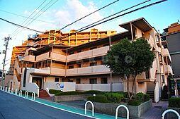オークハイム千里[2階]の外観