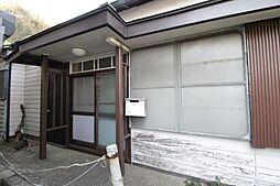 [テラスハウス] 神奈川県横須賀市東逸見町3丁目 の賃貸【/】の外観