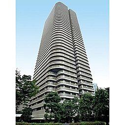 リバーポイントタワー[29階]の外観