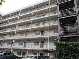 エクセルハイツ大井仙台坂[102号室]の外観
