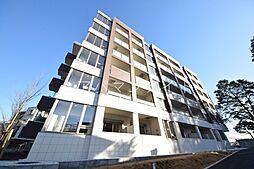 グランディール横濱[4階]の外観