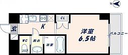 近鉄大阪線 今里駅 徒歩12分の賃貸マンション