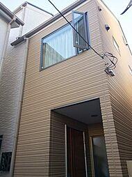 [一戸建] 神奈川県横浜市鶴見区市場西中町 の賃貸【/】の外観