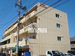 桜ビルディング[4階]の外観