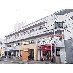 ロイヤル暁[4階]の外観