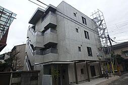 パークス京都東[101号室号室]の外観