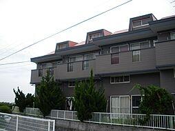 シティベール平田台[2階]の外観