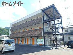 ハイツ岩崎[3階]の外観