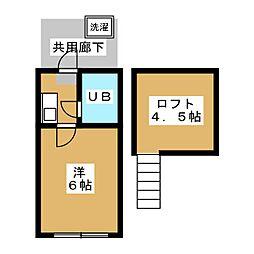 相模湖駅 1.7万円