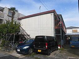 小泉ハイムC棟[103号室]の外観