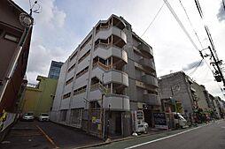 ドール栄五丁目[2階]の外観