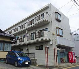 千葉県浦安市堀江2の賃貸マンションの外観