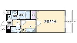 京都地下鉄東西線 二条駅 徒歩15分