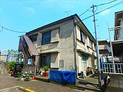 王子神谷駅 4.8万円