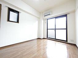 CRECER新栄の洋室7.4帖 エアコン完備 南面バルコニー