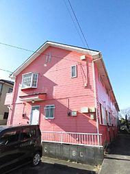 [タウンハウス] 千葉県君津市人見3丁目 の賃貸【/】の外観