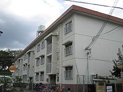 寿マンション[0205号室]の外観