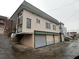 [一戸建] 北海道小樽市塩谷2丁目 の賃貸【北海道 / 小樽市】の外観