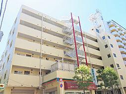 Yoshino building[503号室]の外観