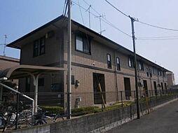 [テラスハウス] 東京都昭島市大神町 の賃貸【/】の外観