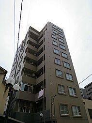 SSKグリンパーク千住4丁目[9階]の外観