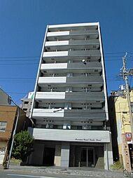 プレミアムコート大正フロント[9階]の外観
