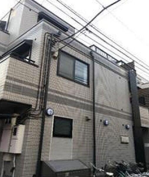 uptown kichijoji[201号室]の外観