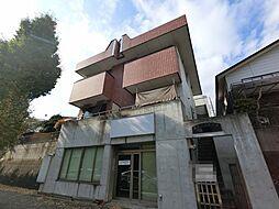 千葉県千葉市若葉区みつわ台5丁目の賃貸マンションの外観