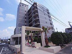 GreenVilla Goryo[5階]の外観
