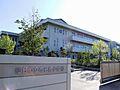 市名坂小学校 ...