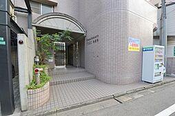 ルネッサンスTOEI田町[605号室]の外観