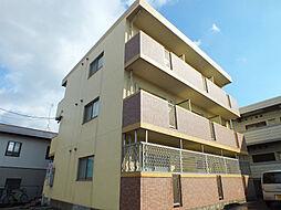 MOKUMOKU[2階]の外観