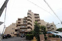 サンシティ小幡[1階]の外観