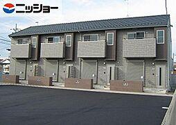 [タウンハウス] 愛知県清須市清洲 の賃貸【/】の外観