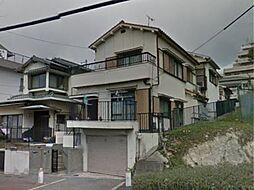 [一戸建] 兵庫県神戸市垂水区舞子坂2丁目 の賃貸【/】の外観