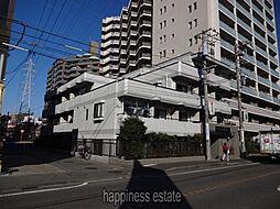 ワコーレ町田[1階]の外観