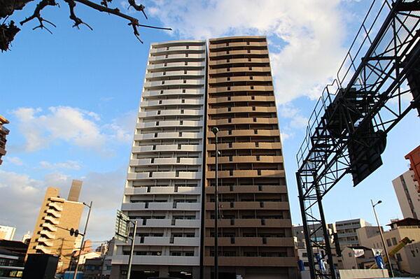 ウイング宝町セカンド 8階の賃貸【広島県 / 広島市中区】
