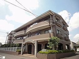東京都西東京市南町6丁目の賃貸マンションの外観