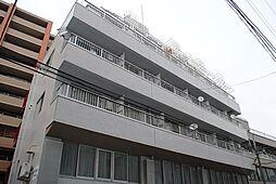 リーヴェルステージ横浜南[602号室]の外観