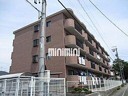 DM41[2階]の外観