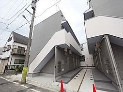 愛知県名古屋市北区水切町2丁目の賃貸アパートの画像