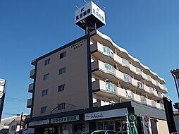 グランドハイツカトレア[5階]の外観