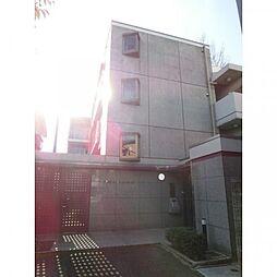 RUELLE神宮前[2階]の外観