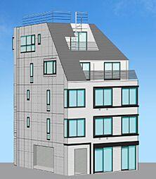 新築 Kukai Terrace河田町[303号室号室]の外観