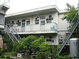 尾崎荘[206号室]の外観
